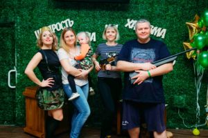 Семейный отдых в Краснодарском крае