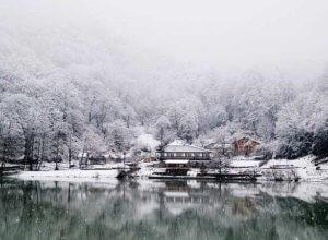 Где провести зимние каникулы