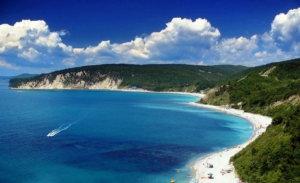 Где чистое море в Краснодарском крае