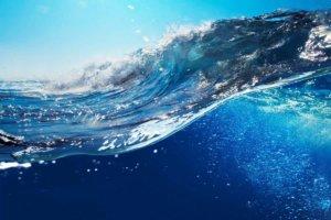 Польза морской воды